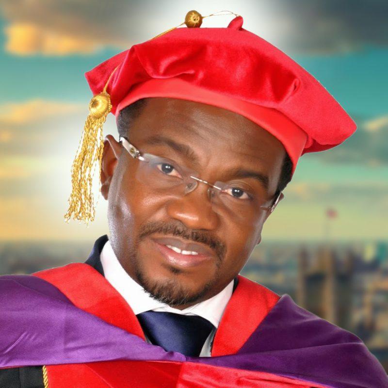 Reverend Dr Samuel Bentil
